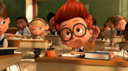 As Aventuras de Peabody e Sherman - Trailer Oficial Dublado