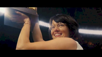 Battle Of The Sexes - Trailer Original