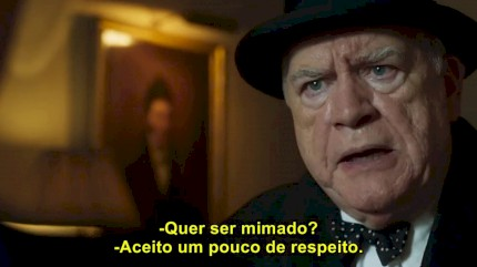 Churchill - Trailer Legendado