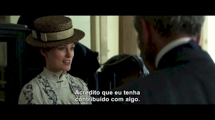 Colette - Trailer #2 Legendado
