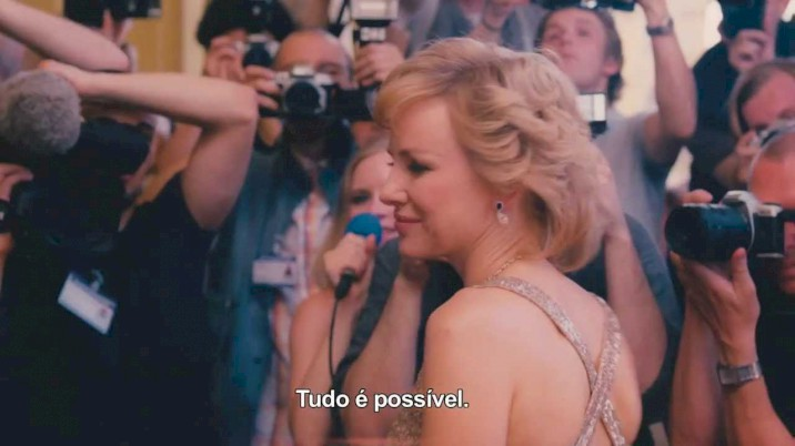 Diana - Trailer Legendado