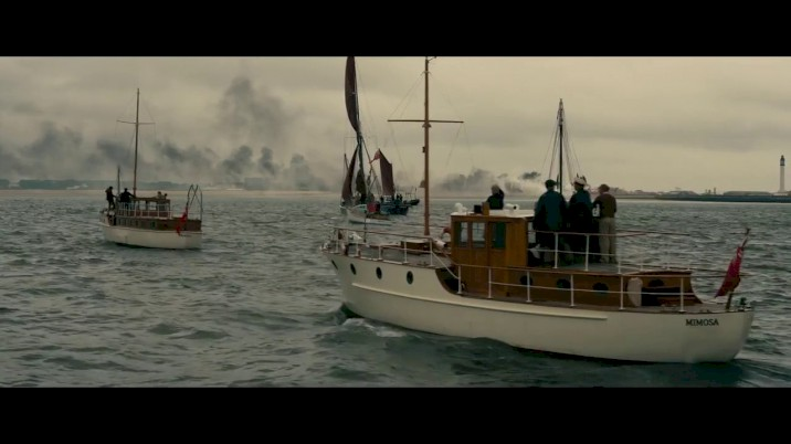 Dunkirk - Trailer Legendado