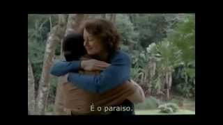 Flores Raras - Trailer Legendado