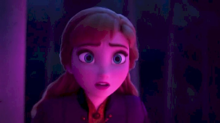 Frozen 2 - Trailer #3 Dublado