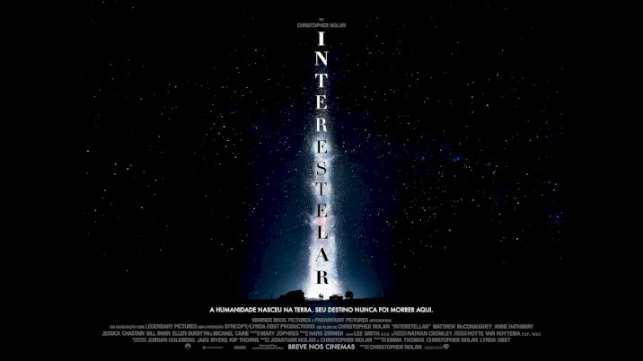 Interestelar - Trailer Dublado