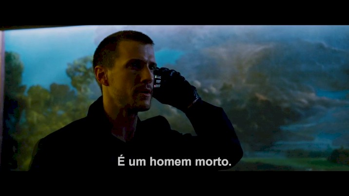 Jack Reacher: Sem Retorno - Trailer #2 Legendado