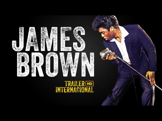 James Brown - Trailer Legendado
