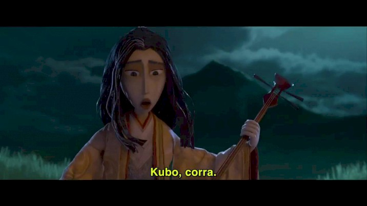 Kubo e as Cordas Mágicas - Trailer #2 Legendado