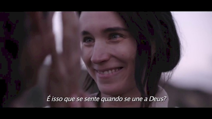 Maria Madalena - Trailer #2 Legendado