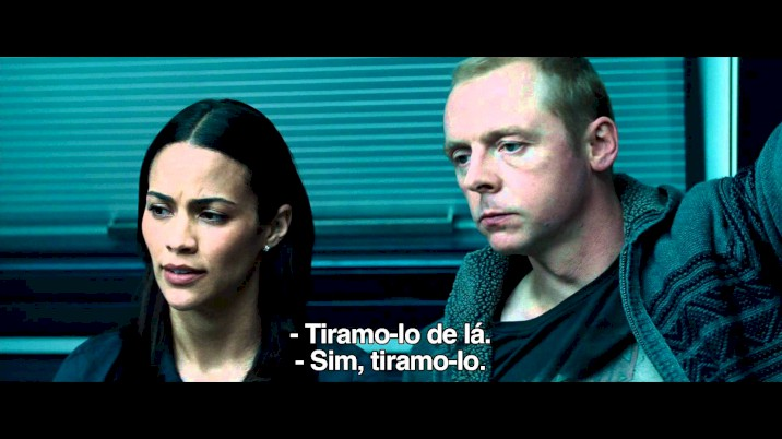 Missão Impossível 4 - Protocolo Fantasma - (Mission Impossible - Ghost Protocol) - Trailer Legendado 2
