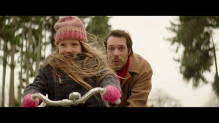 Monsieur & Madame Adelman - Trailer Original