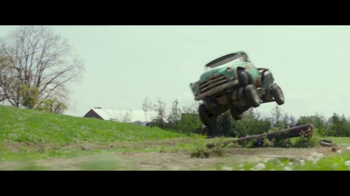 Monster Trucks - Trailer Legendado