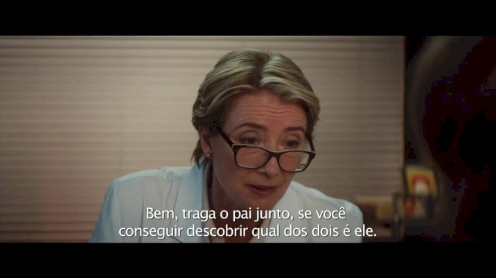 O Bebê de Bridget Jones - Trailer #2 Legendado