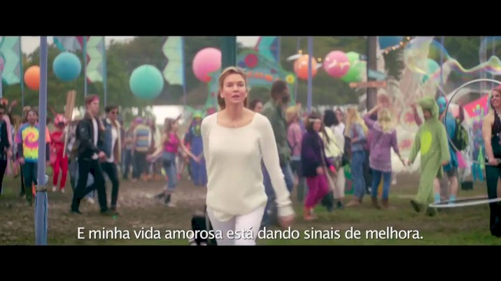 O Bebê de Bridget Jones - Trailer Legendado