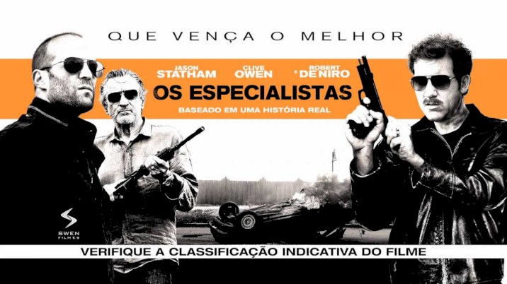 Os Especialistas (The Killer Elite)