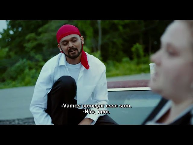 Patti Cake$ - Trailer Legendado