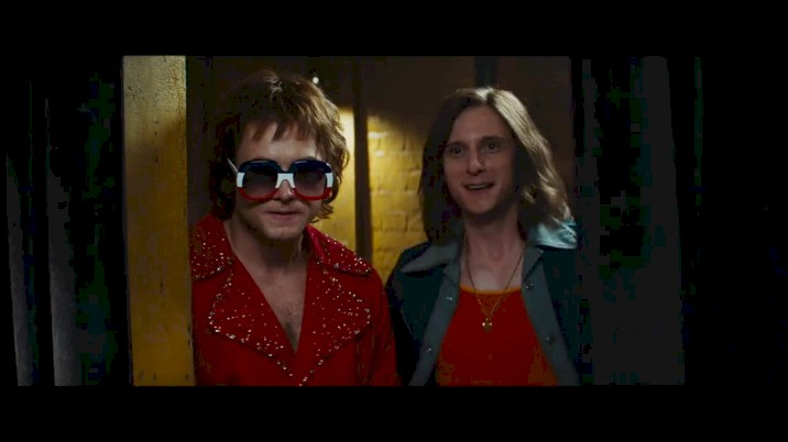 Rocketman - Trailer #2 Legendado