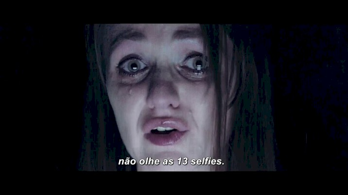 Selfie para o Inferno - Trailer #2 Legendado