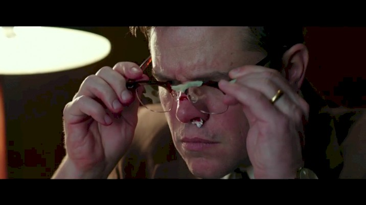 Suburbicon - Trailer Original