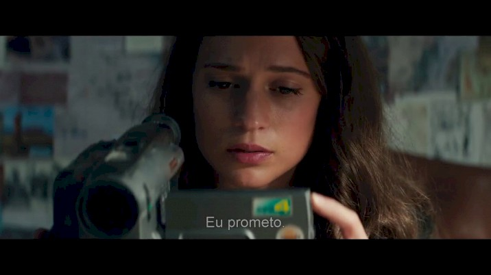 Tomb Raider - A Origem - Trailer Legendado