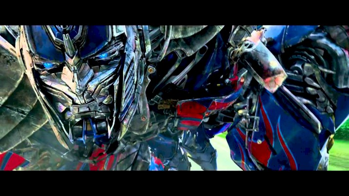 Transformers 4: Era da Extinção - Trailer Oficial Legendado
