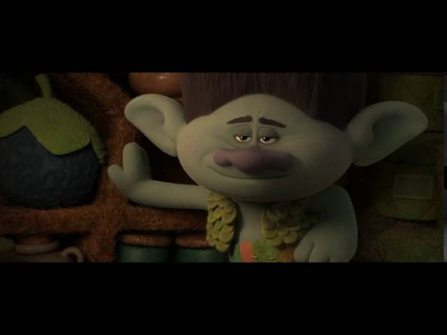 Trolls - Trailer Legendado